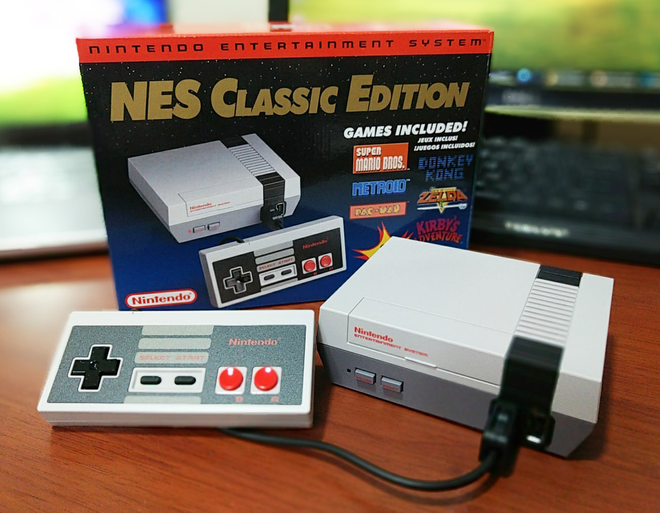 Photo of Nintendo Classic Edition – Review