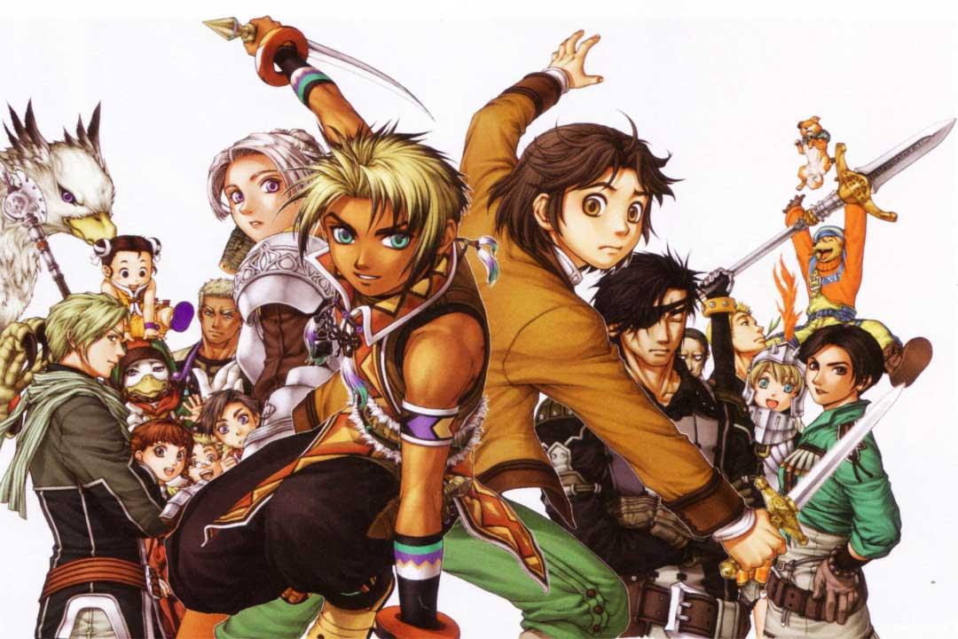 Photo of Suikoden III um dos melhores RPGs do PS2