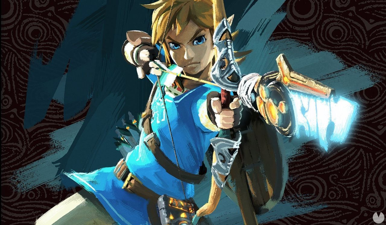 Foto de Zelda Breath of the Wild teve as funcionalidades do Gamepad retiradas