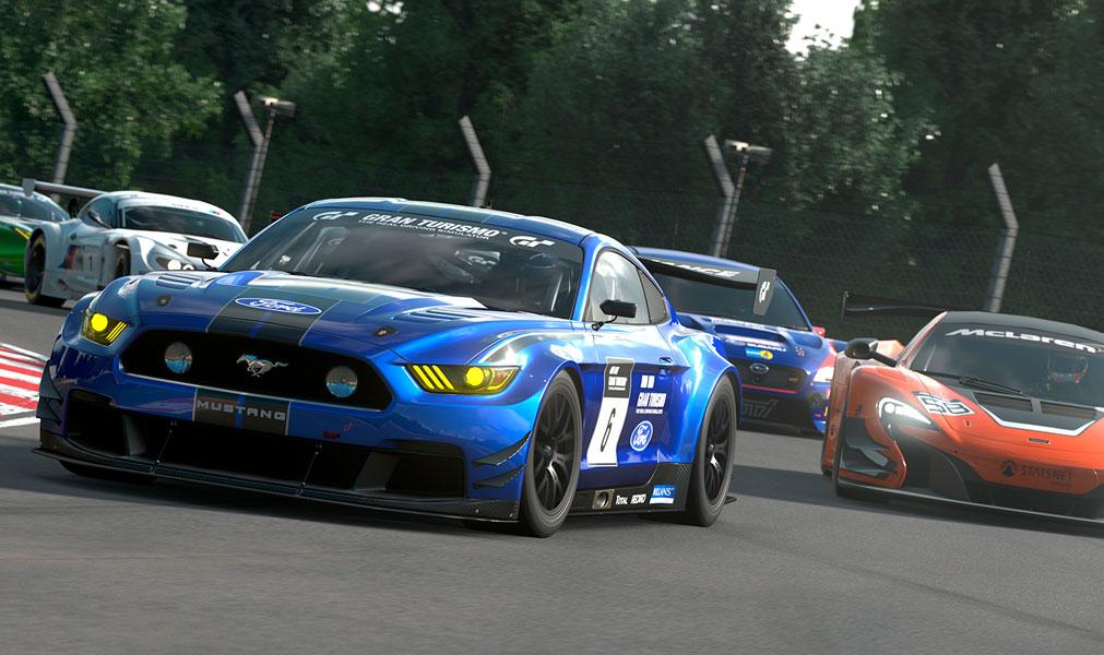 Photo of E3 2017 – Gran Turismo Sport