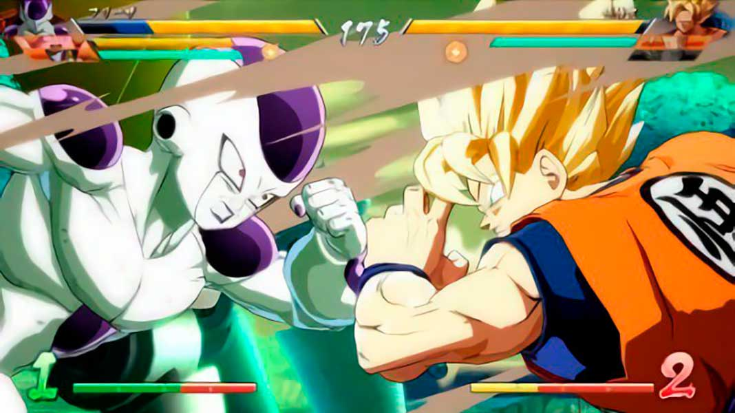 Photo of E3 2017: Dragon Ball Fighter Z tem gameplay oficial divulgado