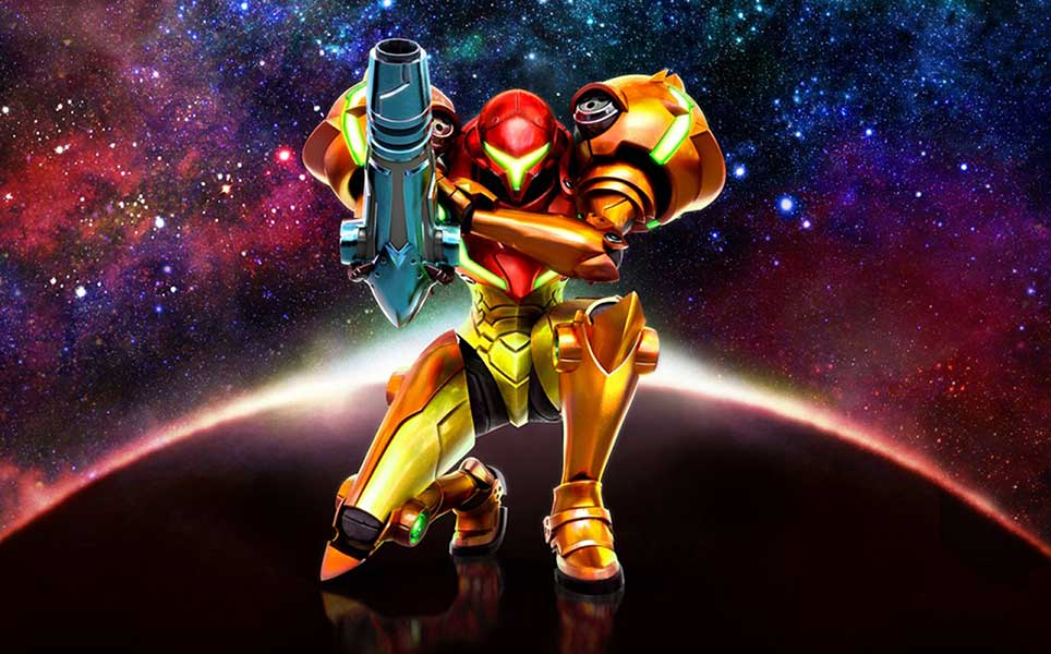 Photo of E3 2017: Nintendo – Metroid: Samus Returns e Metroid Prime 4