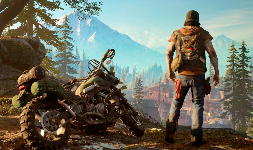 Photo of E3 2017: Sony – Days Gone