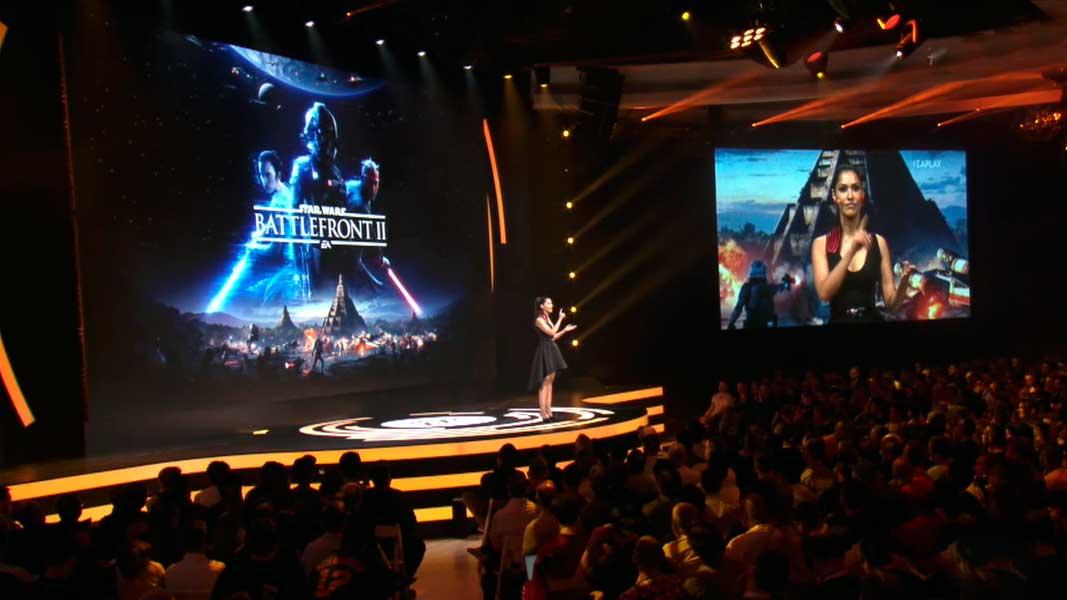 Photo of E3 2017: A Conferência de imprensa da Eletronic Arts