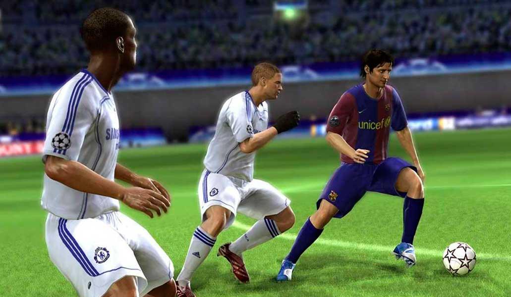 Foto de E3 2017: FIFA 2018 e a versão Nintendo Switch