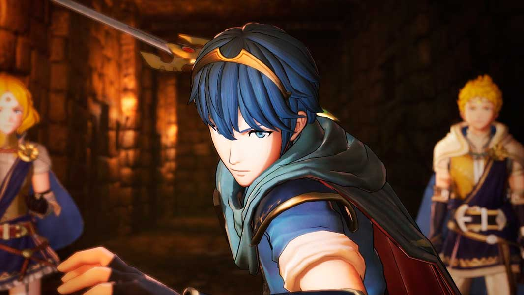 Photo of E3 2017: Nintendo: Fire Emblem Warriors