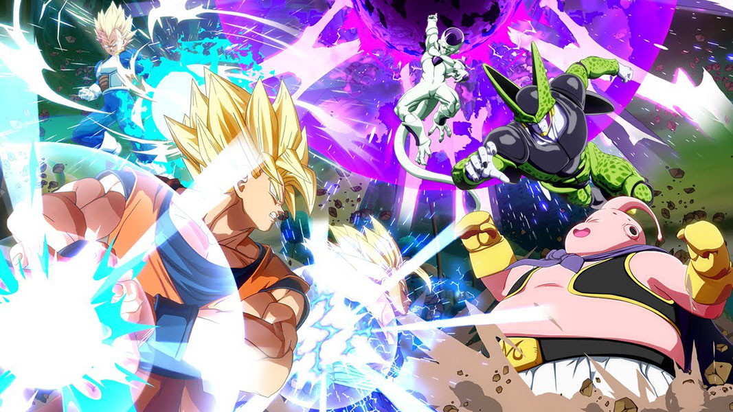 Photo of E3 2017: Dragon Ball Fighter Z anunciado e surpreende os fãs!