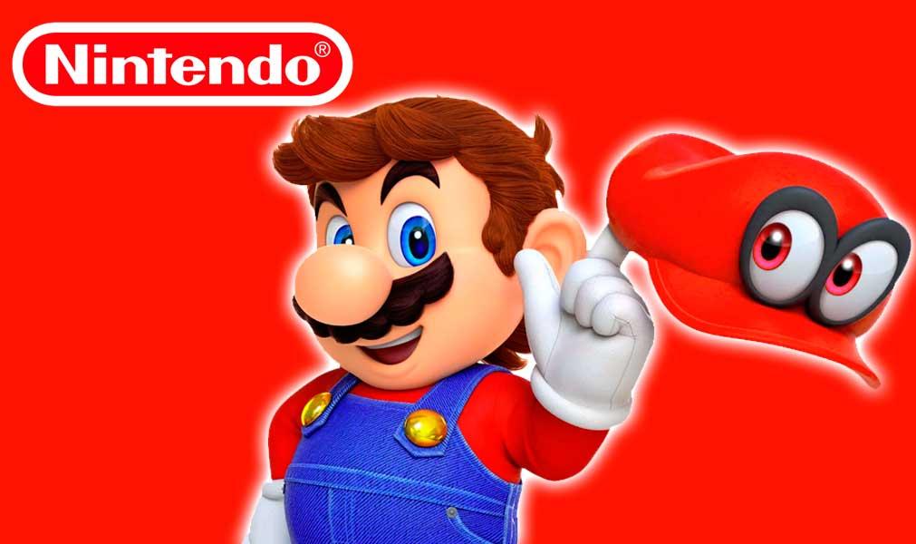 Foto de E3 2017: Conferência de imprensa da Nintendo