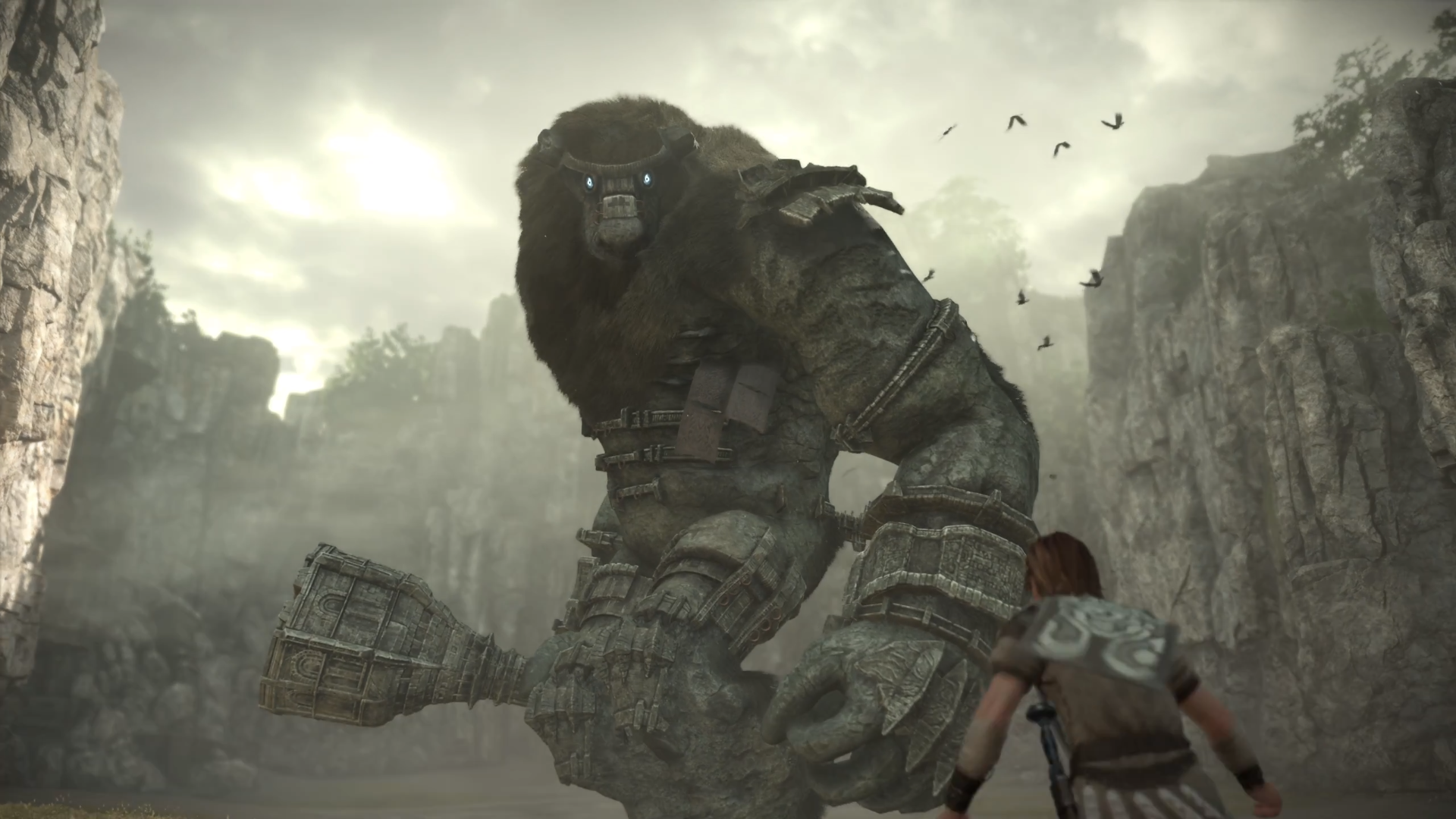 Photo of E3 2017: Sony – Shadow of the Colossus