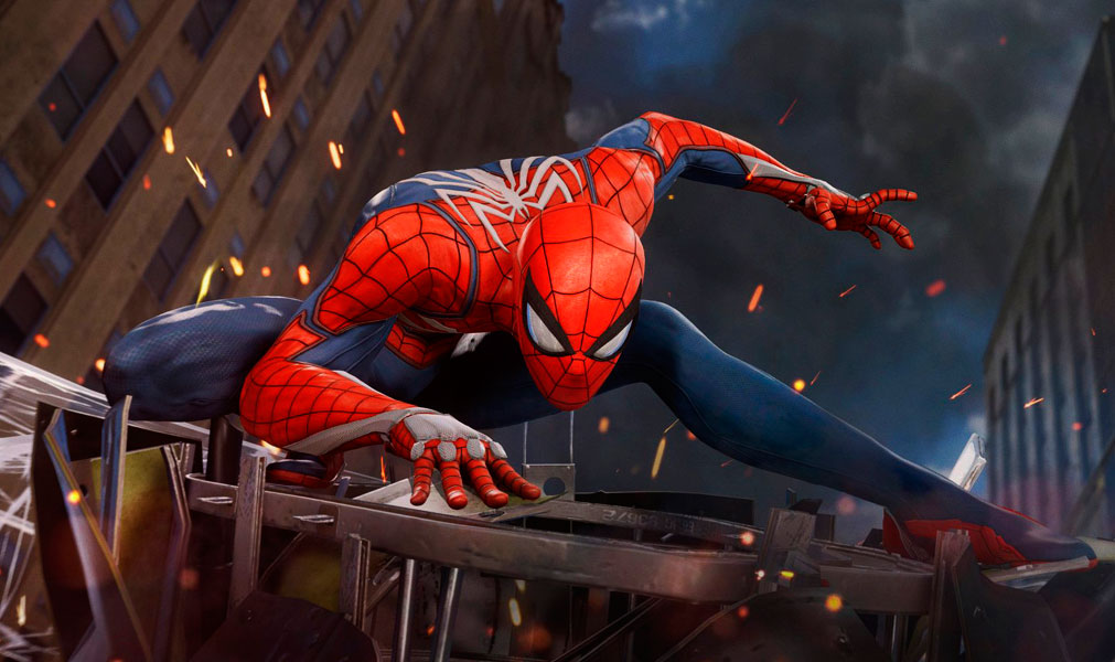 Photo of E3 2017: Sony – Spider-Man