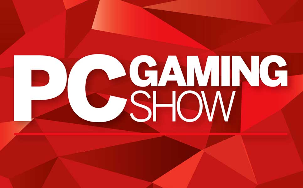 Photo of E3 2017: Conferência de imprensa PC GAMING Show
