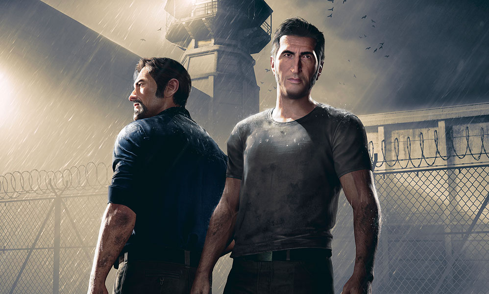 Photo of E3 2017: Microsoft – A Way Out