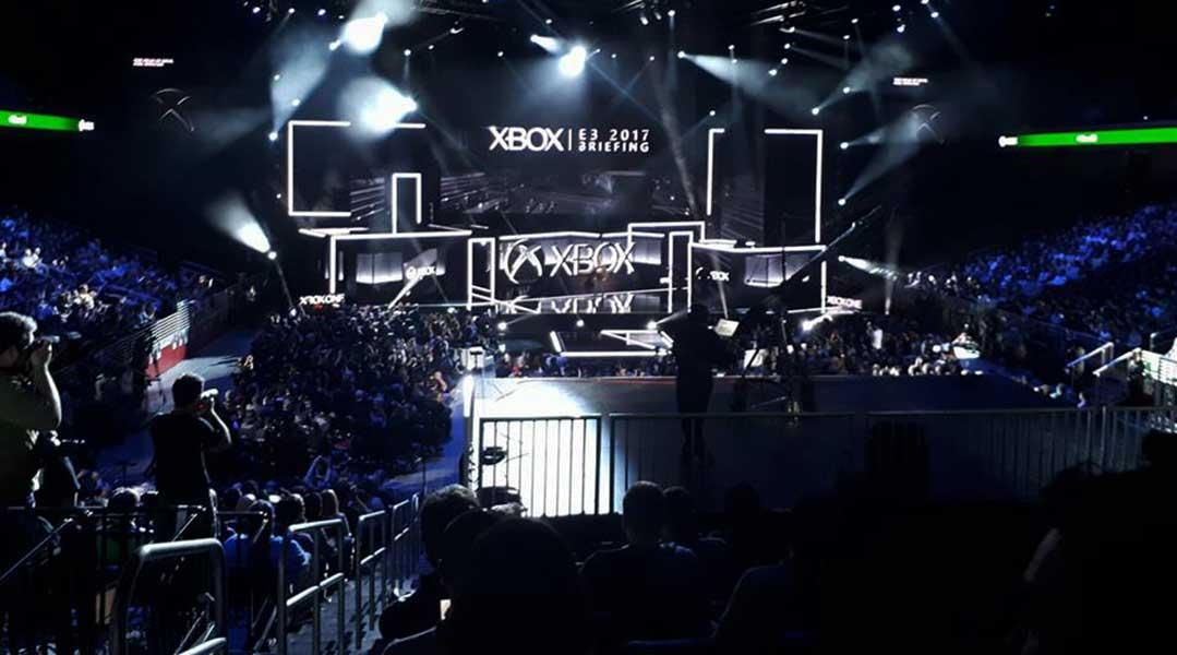 Photo of E3 2017: E3 2017: A Conferência de imprensa da Microsoft
