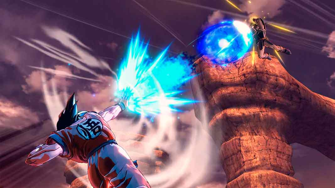 Photo of Dragon Ball Xenoverse 2 para Switch em novo trailer