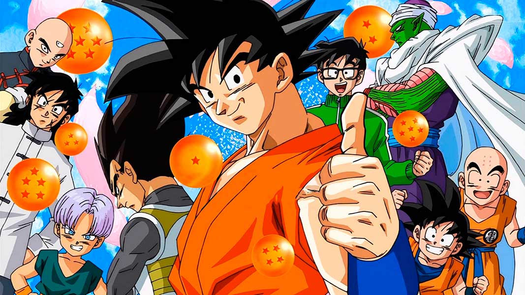 Photo of Dragon Ball Super chega dublado no Cartoon Network!