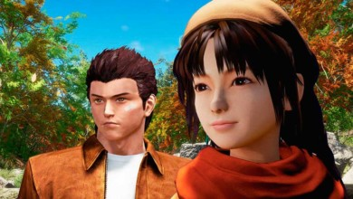 Photo of Gamescom 2017: Shenmue 3 tem novo trailer revelado