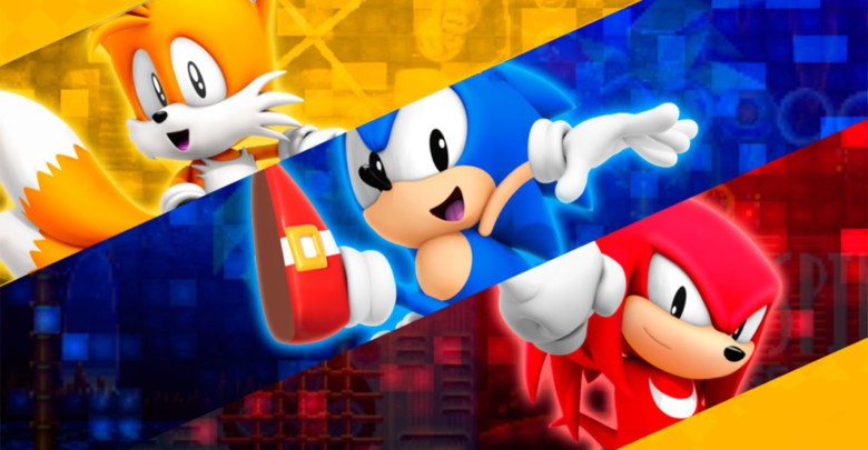 Photo of Sonic Mania – Review