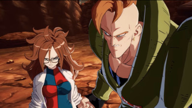 Foto de TGS 2017: Dragon Ball Z Fighter revela seu modo história