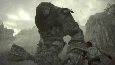 Foto de TGS 2017: Novo trailer de Shadow of the Colossus para o PS4