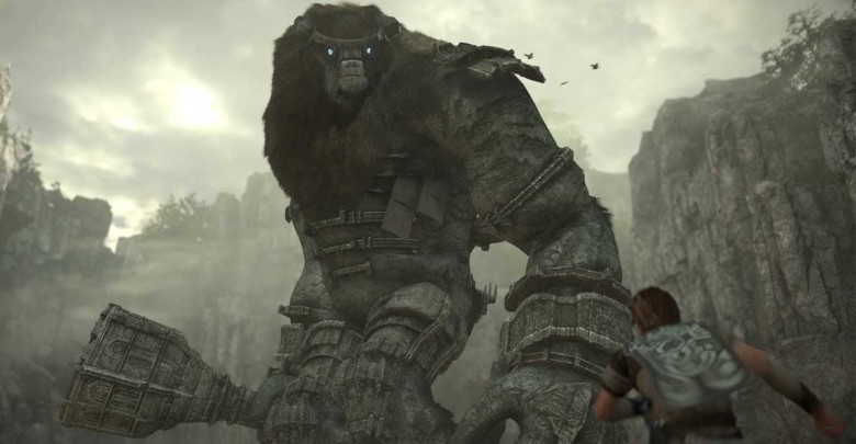 Photo of TGS 2017: Novo trailer de Shadow of the Colossus para o PS4