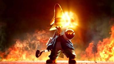 Foto de TGS 2017: Final Fantasy IX chega para o PS4 em versão melhorada