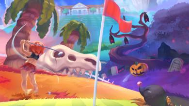 Photo of Golf Story chega para o Nintendo Switch e faz sucesso