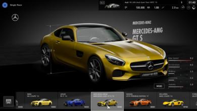 Photo of Gran Turismo Sporte recebe versão Demo temporária