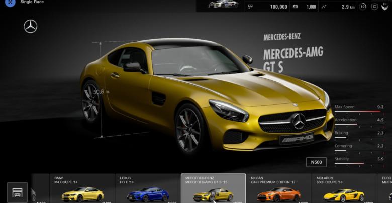 Foto de Gran Turismo Sporte recebe versão Demo temporária
