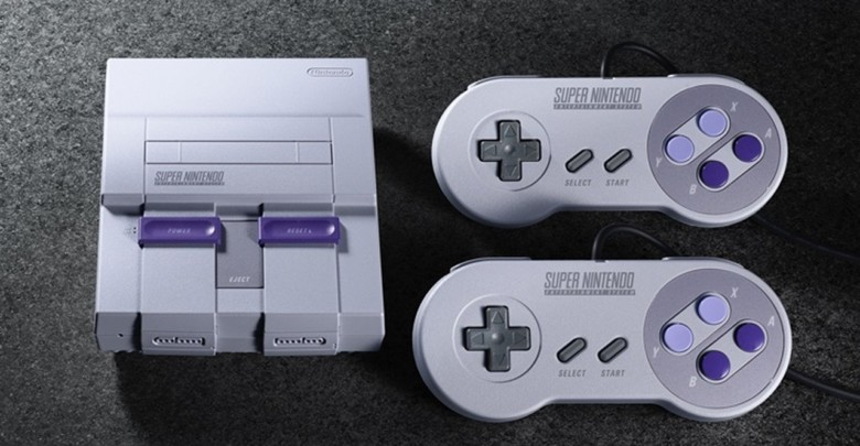 Photo of Super Nintendo Classic Edition já está entre nós!