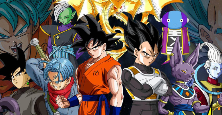 Photo of Data oficial do novo filme de Dragon Ball e Toryama fala sobre a série!