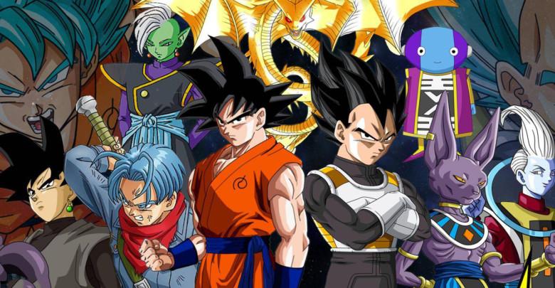 Foto de Data oficial do novo filme de Dragon Ball e Toryama fala sobre a série!