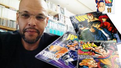 Foto de A história da UltraJovem num podcast emocionante com o pessoal do Jogo Véio!