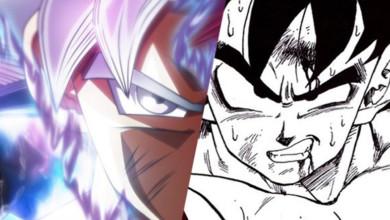 Photo of Toyotaro mostra os primeiros traços de Goku Ultra Instinto no mangá