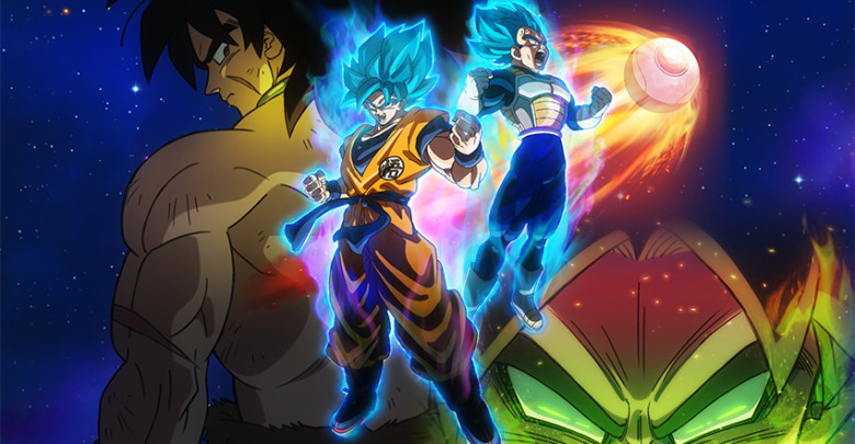 Photo of Dragon Ball Super tem o vilão do novo filme revelado: Broly!