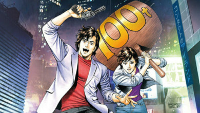 Photo of City Hunter comemora 30 anos com novo movie em 2019