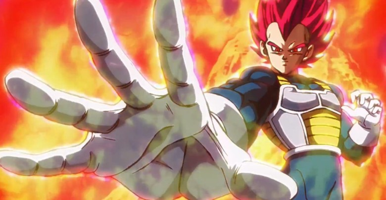 Photo of Dragon Ball Super Broly – Trailer final com cenas inéditas e música oficial do filme