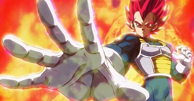 Foto de Dragon Ball Super Broly – Trailer final com cenas inéditas e música oficial do filme
