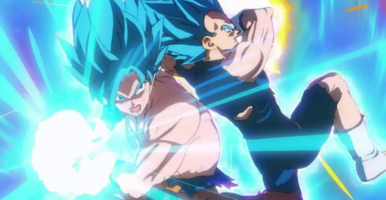 Photo of Novo trailer de Dragon Ball Super: Brolly
