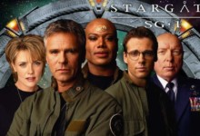 Photo of Stargate SG-1