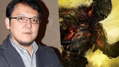 Foto de BGS 2019 – Confirma a presença de Hidetaka Miyazaki, diretor de Sekiro e da série Souls