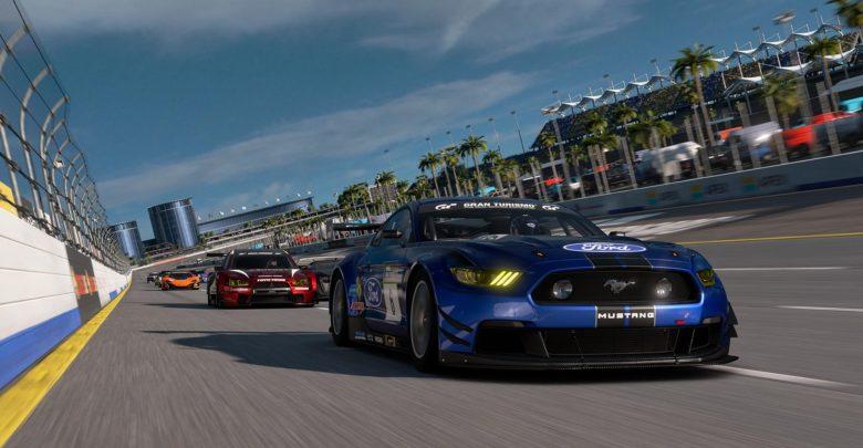 Foto de Gran Turismo Sport Spec II chega em outubro